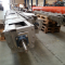Ø200mm screw conveyors in stainless steel