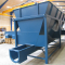 Bin 12 m3 with screw rotor